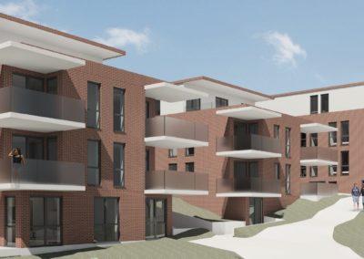 Wohnungsbau Riesebusch 38c Bad Schwartau