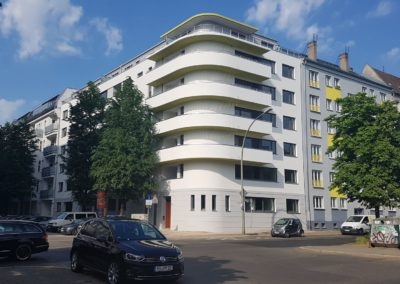 Berlin Grellstraße / Gubitzstraße