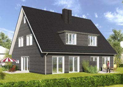 Einfamilienhäuser in Seevetal