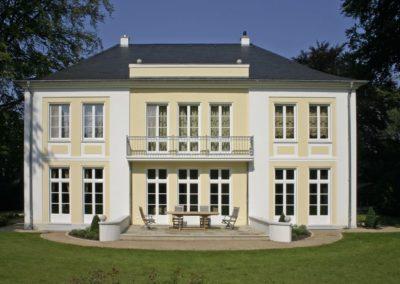 Villa Hochkamp in Hamburg